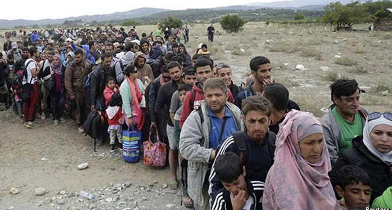 ইতালিতে অবৈধ বাংলাদেশিদের কঠোর বার্তা দিলো ইইউ