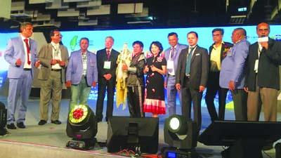 বিশ্ব আইটি সম্মেলন, ১০টি পুরস্কার পেল বাংলাদেশ