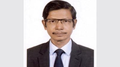 বাংলাদেশ ব্যাংকের নতুন ডিজি হলেন আহমেদ জামাল