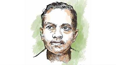 কবি জীবনানন্দের ৬৩তম মৃত্যুবার্ষিকী আজ