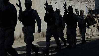 আফগানিস্তানে ৩০ সেনাকে হত্যা করল তালেবান