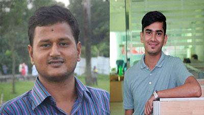 জবি প্রেসক্লাব নির্বাচন: সভাপতি রাকিব, সম্পাদক দীপু