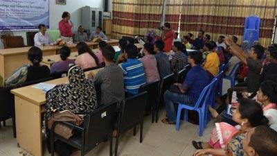 'শিক্ষকরা নিয়মিত ক্লাসে না গেলে পদোন্নতি হবে না'
