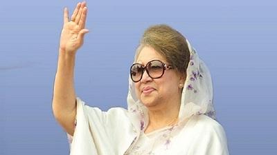 খালেদা জিয়াই আবার প্রধানমন্ত্রী হবেন: নজরুল ইসলাম খান