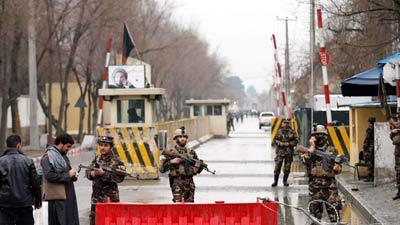 আফগানিস্তানে সেনা ঘাঁটিতে হামলা নিহত ১৮