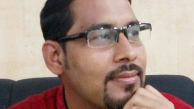 কবি সাকিব জামালের তিন কবিতা