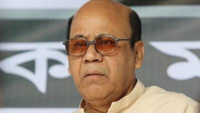 সিনহার নিয়োগ ছিল রাজনৈতিক বিবেচনায়: কামরুল