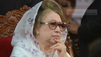 খালেদা জিয়া অসুস্থ, ২২ জুলাই পর্যন্ত খালেদার জামিন