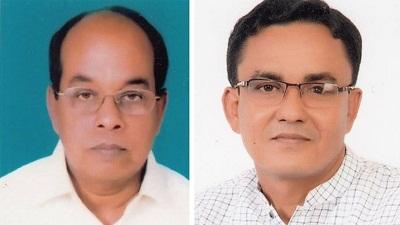 কিশোরগঞ্জ সাংবাদিক ফোরাম-ঢাকার নতুন কমিটি