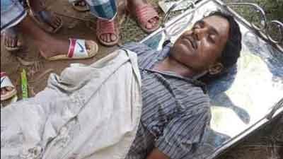 চৌফলদন্ডীতে বিদ্যুৎ স্পৃষ্টে জেলে নিহত