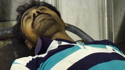 বগুড়ায় 'বন্দুকযুদ্ধে' এক মাদক ব্যবসায়ী নিহত
