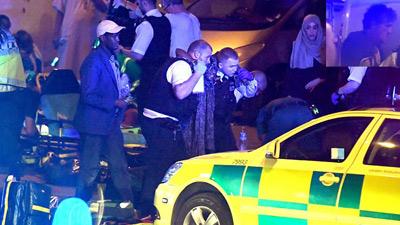 সব মুসলিমকে হত্যা করতে চাই: লন্ডনে হামলাকারী