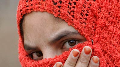 কাশ্মিরী নারীর মুখে ভারতীয় সেনার ধর্ষণের ভায়বহ অভিজ্ঞতা