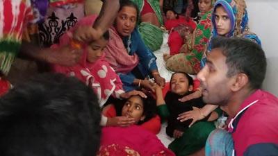 গণমনস্তাত্ত্বিক রোগে মেহেরপুরে ৬০ ছাত্রী হাসপাতালে