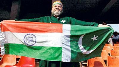 ভারত-পাকিস্তান ম্যাচ দেখবেন না বশির চাচা!