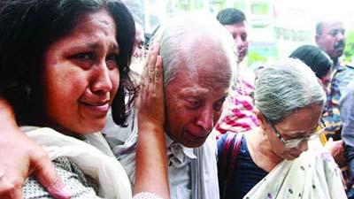 ফরহাদ মজহারের 'অপহরণ রহস্য' উন্মোচিত