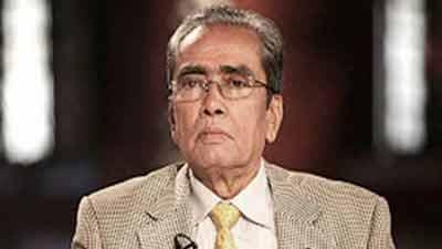 'মানসিকভাবে ভারসাম্যহীন' সাবেক প্রতিমন্ত্রী মোশাররফ হোসেন