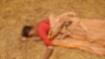 শ্যালিকাকে হত্যা করে নিজে আত্মহত্যার চেষ্টা
