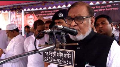 'প্রধান বিচারপতি পাগল ও মানসিক ভারসাম্যহীন'