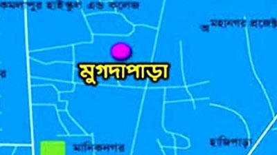 রাজধানীতে নর্দমায় পড়ে শিশু নিখোঁজ