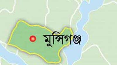 মুন্সীগঞ্জ জেলা আইনজীবী সমিতির নির্বাচন চলছে