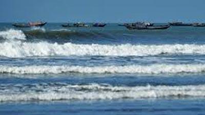 মিয়ানমারে মাছ ধরা নৌকাডুবি, পাঁচজনের মৃত্যু