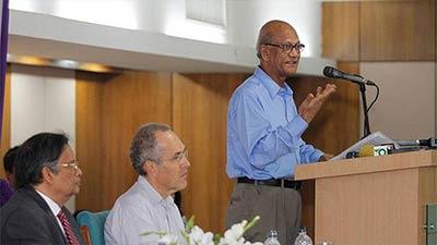 'প্রযুক্তিবিদরাই হবে সমৃদ্ধ বাংলাদেশের মূল কারিগর'