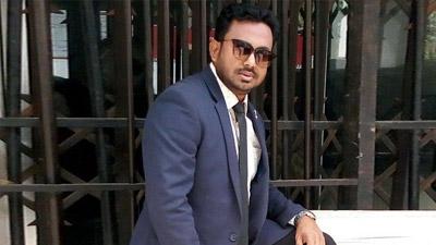 বাংলাদেশের অভিনয় শিল্পীরা অনেক মেধাবী : রাফা নাঈম