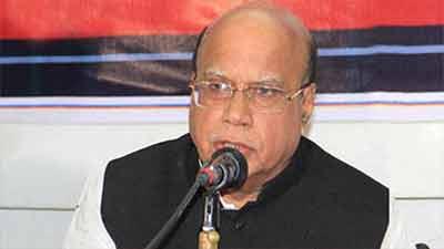 'বঙ্গবন্ধু হত্যার পৃষ্ঠপোষক বিএনপির সঙ্গে সংলাপ নয়'
