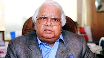 নাজমুল হুদার জামিন মঞ্জুর