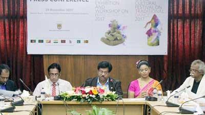 শিল্পকলায় জাতীয় পিঠা উৎসব মঙ্গলবার শুরু