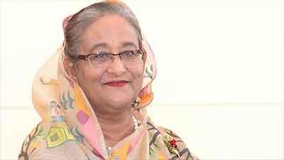 ভারতে সম্মানসূচক 'ডি লিট' পাচ্ছেন শেখ হাসিনা