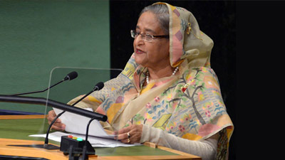 বাংলাদেশ উন্নয়ন ফোরামের উদ্বোধন করলেন প্রধানমন্ত্রী