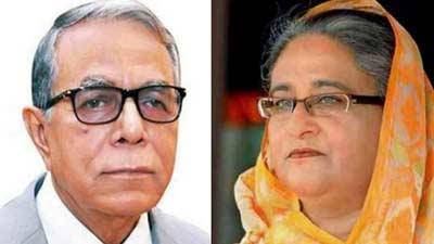টুঙ্গিপাড়া বুধবার যাবেন রাষ্ট্রপতি-প্রধানমন্ত্রী