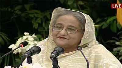 'বাংলাদেশ-ভারতের বন্ধুত্ব সম্পর্ক অব্যাহত থাকবে'