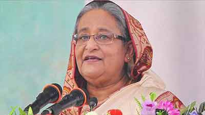 'ভোট পাবে না জেনেই সহিংসতা করছে বিএনপি'
