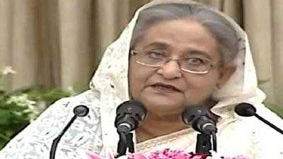 'বিএনপির এমপিদের শপথে সরকারের কোনো চাপ নেই'