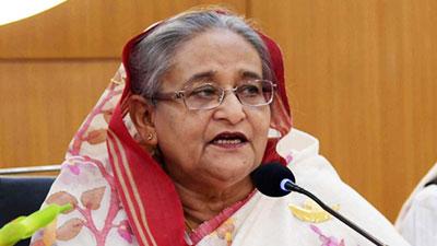 প্রধানমন্ত্রীর নির্দেশনায় করোনা রোধে কঠোর সরকার