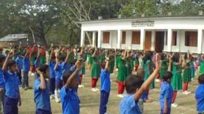 প্রধান শিক্ষকের চলতি দায়িত্ব দিতে পারবেন জেলা শিক্ষা কর্মকর্তা