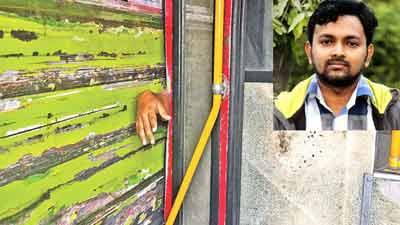 হাত হারানো রাজীবকে এক কোটি টাকা দিতে রুল