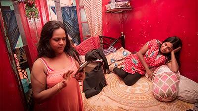 বাঁচারলড়াইয়ে ভারতের যৌনকর্মীর মেয়ে সন্তানরা  (ভিডিও)