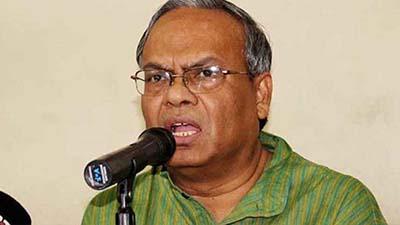 প্রাকৃতিক বিপর্যয় মোকাবিলায় সরকার ব্যর্থ: রিজভী