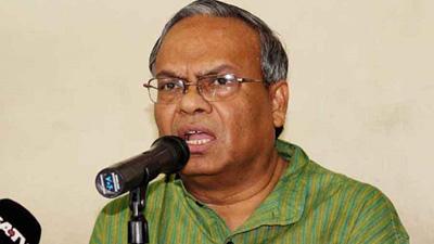 তুঘলকি কায়দায় দেশ চালাচ্ছে আ.লীগ: রিজভী