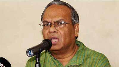 'উপজেলা নির্বাচনে কেউ অংশ নিলে সাংগঠনিক ব্যবস্থা'