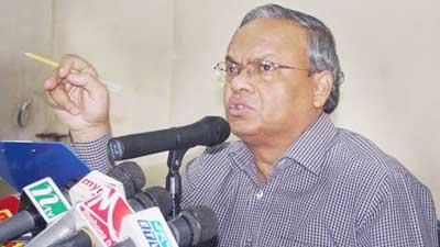 করোনা রোধে সরকারের যথাযথ পদক্ষেপ নেই : রিজভী