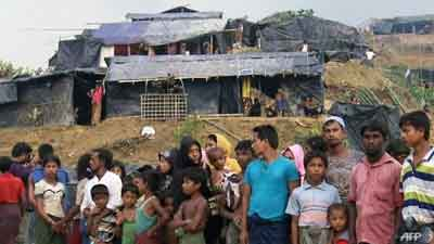 রোহিঙ্গা সঙ্কট সমাধানে আন্তর্জাতিক আইনের পূর্ণ ব্যবহার প্রয়োজন