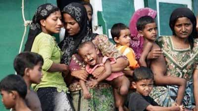 '৭ লাখের বেশি রোহিঙ্গা শিশু হুমকিতে'