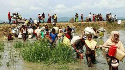 মিয়ানমারে এখনো গণহত্যা চলছে, দাবি জাতিসংঘের