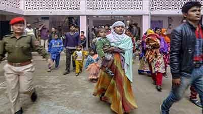 সেই ৩১ রোহিঙ্গাকে জেলে পাঠিয়েছে ভারত