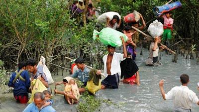 রোহিঙ্গা সংকট: বাংলাদেশের প্রস্তাবে বিশ্বনেতাদের সমর্থন